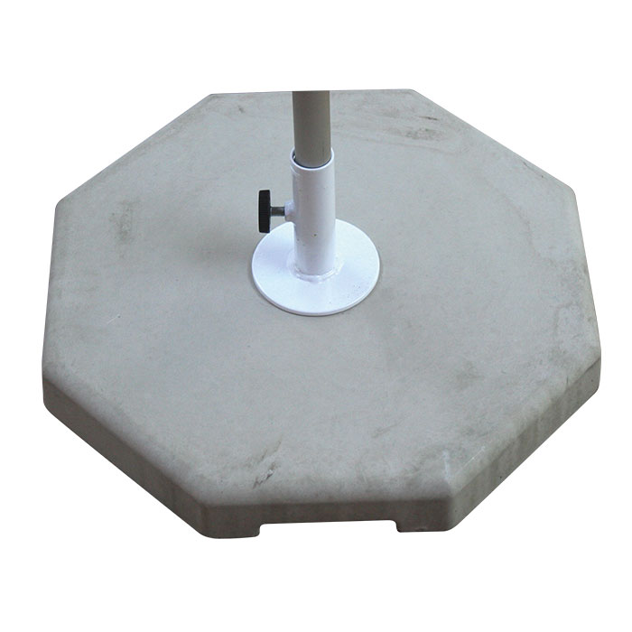 Cement Umbrella Base